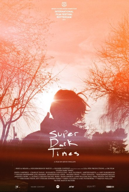 Super Dark Times 2017 Legendado