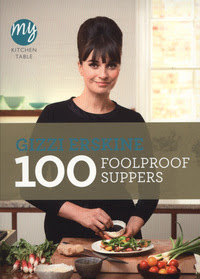 My Kitchen Table  Foolproof Suppers