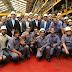 Molina y el ministro de la Producción compartieron actividades con emprendedores locales
