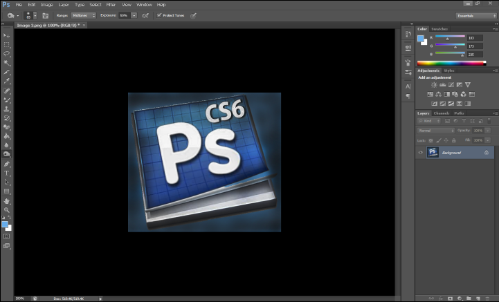 Adobe Photoshop CS6 Portable Full Version Free Download