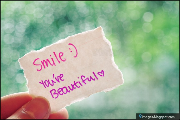 you have a beautiful smile quotes - photo #19