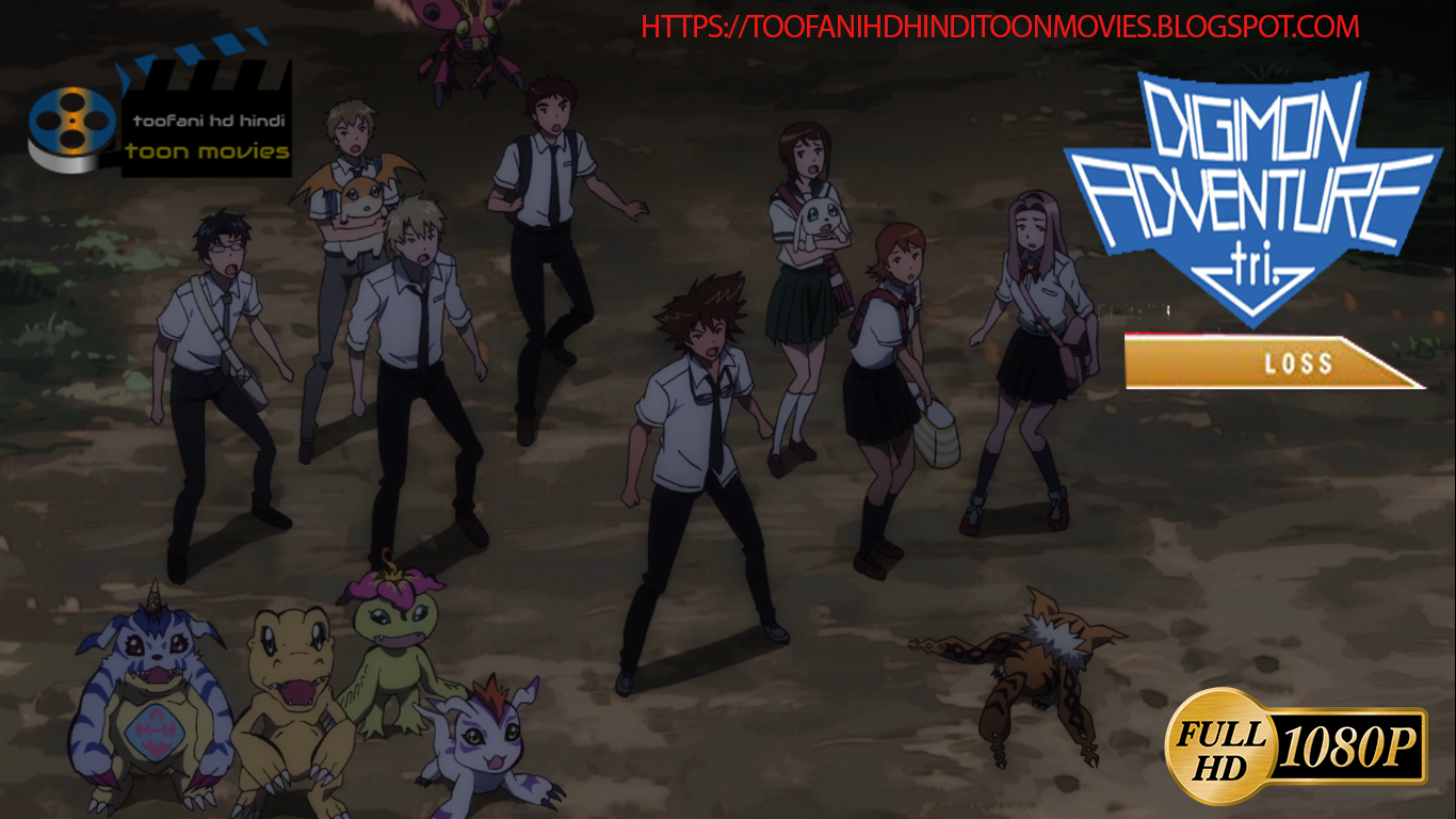 digimon movie hindi dubbed download