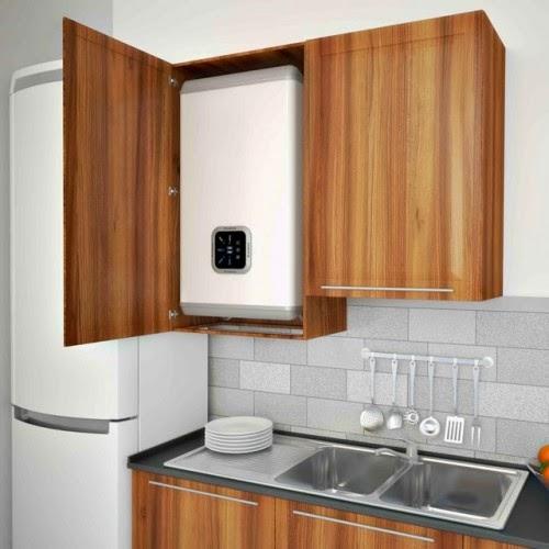 termoacumulador ariston com medida para os arm rios de cozinha. Black Bedroom Furniture Sets. Home Design Ideas