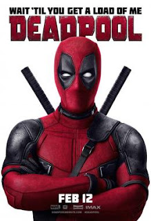 Deadpool Dublado HD