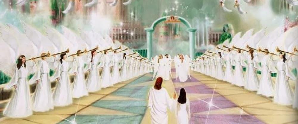 Surga Menurut Beberapa Agama  Part2  Kristen   Fadly