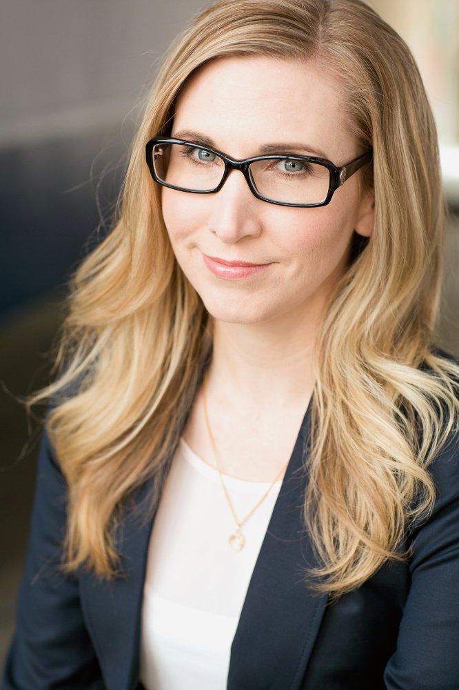 Katherine Von Till