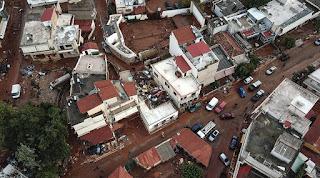 Κραυγή από τους συγγενείς των νεκρών στη Μάνδρα: «Όποιος φταίει, θα πληρώσει»