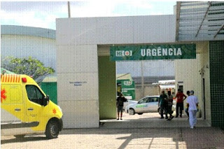 Vítima de latrocínio no agreste Alagoano.