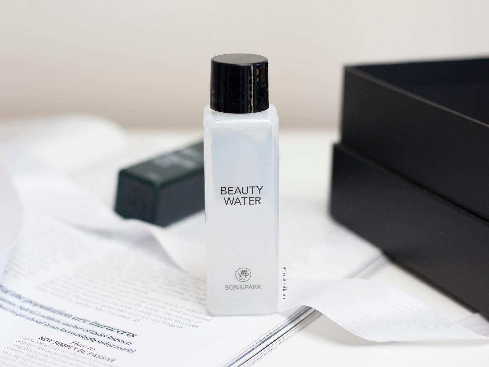 Maslow & Co Asian Beauty Edit SON & PARK
