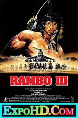 Rambo Part III Dubbed Hindi 480p [ Blu-ray 720p] Esub 480MB || Watch Online