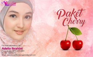 Paket Cherry Salon