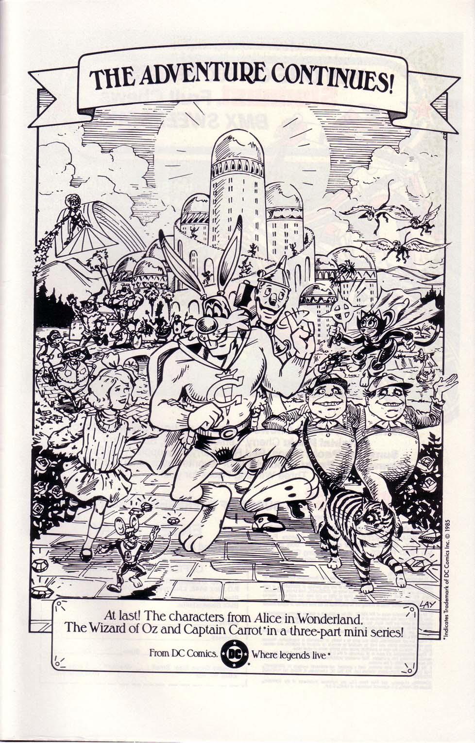 Detective Comics (1937) 558 Page 33