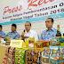 BBPOM di Semarang Terus Dampingi Pelaku UMKM Untuk Hasilkan Produk Legal