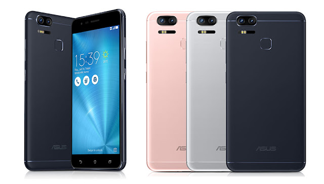 iphone 7 plus ou zenfone 3 zoom comparação