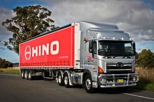 truk hino jumbo tronton besar