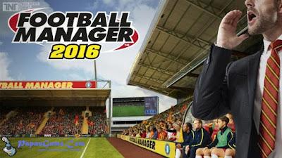 Gamer Football Manager 2016 Yang Menggunakan Game Bajakan di Kerjai Oleh Sport Interactive