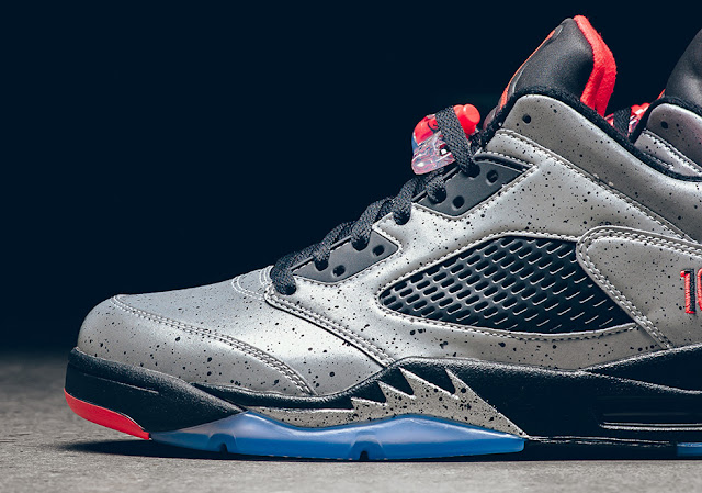 Air Jordan 5 Retro Low Neymar Jr.
