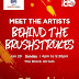Chan Lim Family of Artists and Students Exhibit at SM North Edsa:  Meet the Artists Behind the Brushstrokes