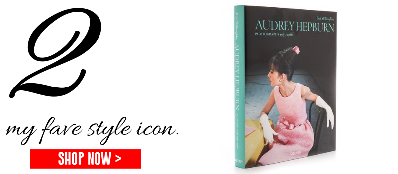 holiday_gift_guide_ideas_2016_audrey_hepburn_book