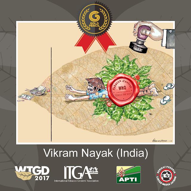 INDIA_VIKRAM NAYAK