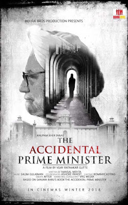 The Accidental Prime Minister 2018 Full Movie Download