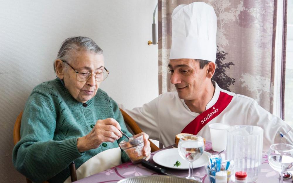 Blogarat maison de retraite vers la fin des repas tout for Aide personnes agees maison retraite