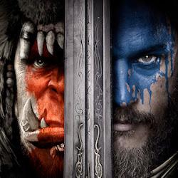 Poster Warcraft 2016
