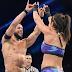 Cobertura: WWE Mixed Match Challenge 02/10/18 - Too Sweet debut