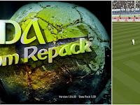 PES 2017 Reda Stadium Repack + V2