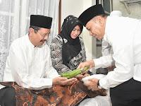 Pjs Gubsu Tepung Tawari Tengku Erry