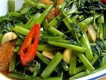 Resep Tumis Kangkung