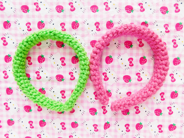 Star Butterfly Devil & Cactus Headbands
