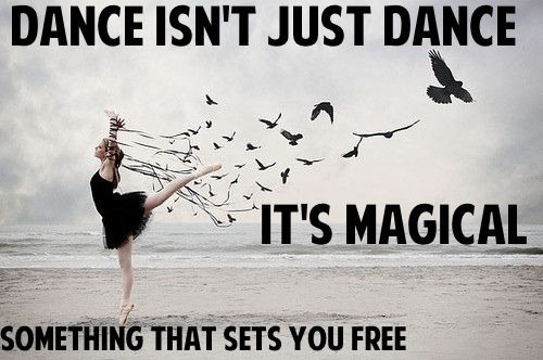 Dancing Sayings And Quotes