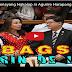 NATULALA!DE LIMA HARAPANG SINAMPAL NG EBIDENSYA ni Aguirre,DE LIMA GALIT NA GALIT!MUST WATCH!