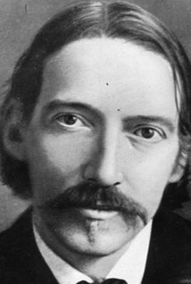 Robert Louis Stevenson. Director of Muppet Treasure Island
