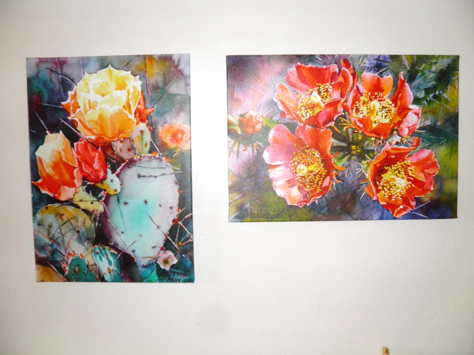 margarethe brummermann watercolors large