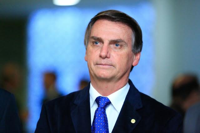 Sabatina de Bolsonaro na Confederação Nacional da Indústria (CNI)