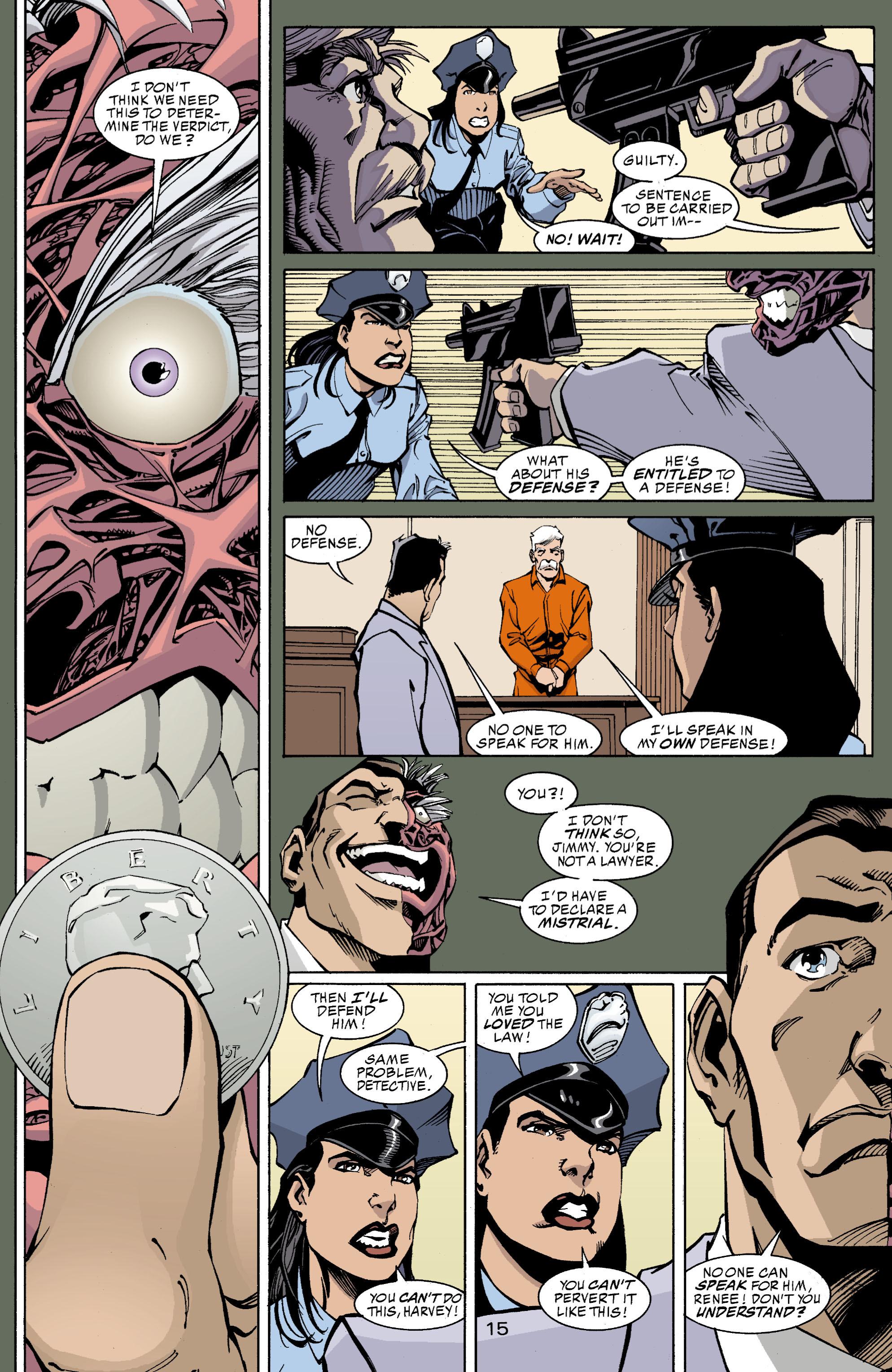 Detective Comics (1937) 739 Page 14