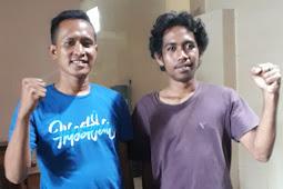 Laskar Muda Anti korupsi NTB Desak KPK Usut Tuntas Kejahatan Berjamaah di Tubuh BWS NT-1