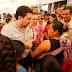 Llevamos más beneficios a colonias de Tuxtla Gutiérrez: Fernando Castellanos