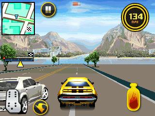 Driver San Francisco APK  .jar game