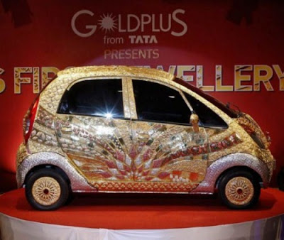 The Rs 22 Crore Tata Nano - This Is Quite Good