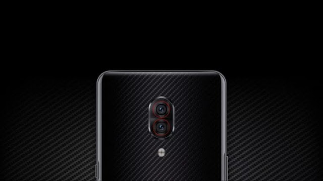 Super Flagship Lenovo Z5 Pro GT Resmi dengan Snapdragon 855 dan RAM 12GB