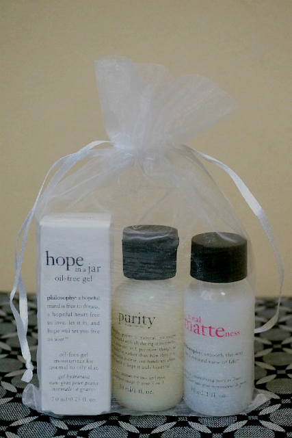 3-Pc Philosoply Sample Gift Set