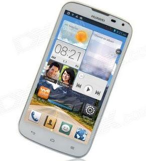 Firtmware Huawei G10-U00 Tested
