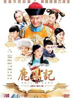 Tân Lộc Đỉnh Ký - VTV2