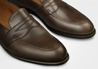 john lobb-handmade custom men's shoe brands