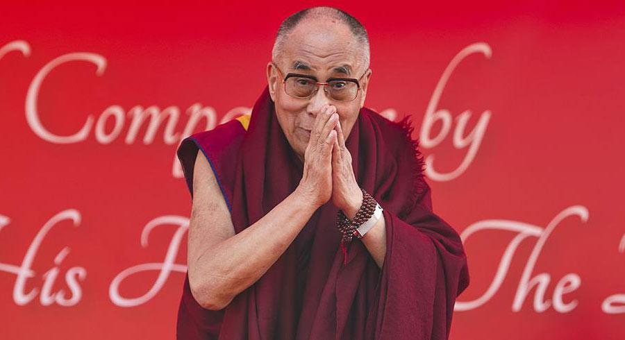 5 recientes recomendaciones del Dalai Lama