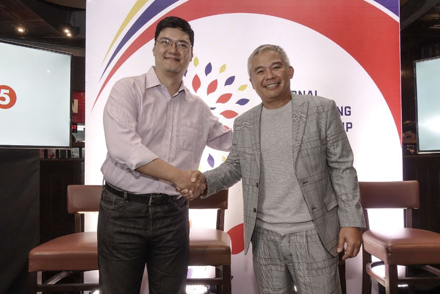 """ESPN5, NCC team up anew for """"Fearless"""" Season 14"""