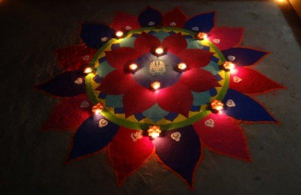 Diwali 2016 10 Wallpapers